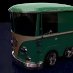 CARTOON VW3